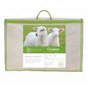 Одеяло «Овечка - комфорт» - облегченное ( 200 г/м2)